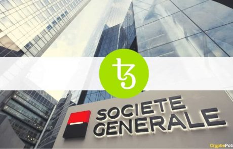 Societe Generale Issues a Security Token on the Tezos Blockchain