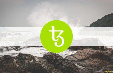 Tezos (XTZ) Price up 25% in a Week Following Tenderbake Testnet Release