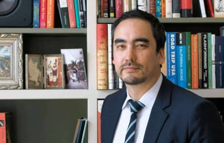 'Net Neutrality' Father Tim Wu Owns At Least $1 Million in Bitcoin
