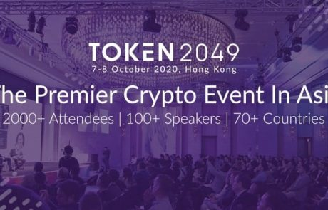TOKEN2049 is Back for 2020, Examining What's Next for the Crypto Industry