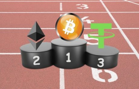 Top 3: Tether (USDT) Is Now The 3rd Largest Crypto By Market-Cap Surpassing Ripple (XRP)