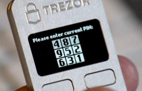 Trezor Releases Important Wallet Security Update 1.6.3