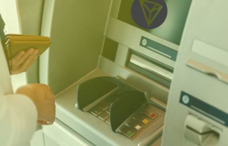 You Can Now Withdraw TRON (TRX) From Over 13,000 ATMs In South Korea