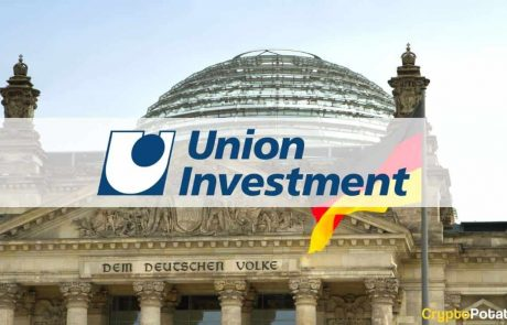$500 Billion German Asset Manager Considers Adding Bitcoin to Existing Funds