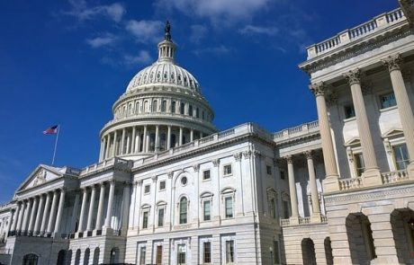 US Congress Discussion to Introduce Two Crypto Bills on Thursday