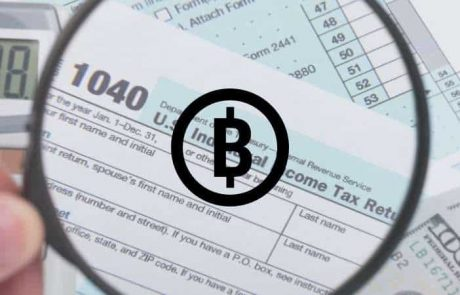 US Crypto Tax Avoiders Beware: The IRS Updates 1040 Tax Form