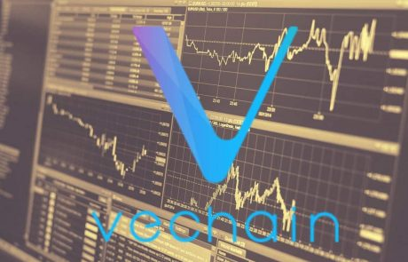 VeChain Price Analysis: Bull Run Paused as VET Continues to Stagnate Around $0.0085