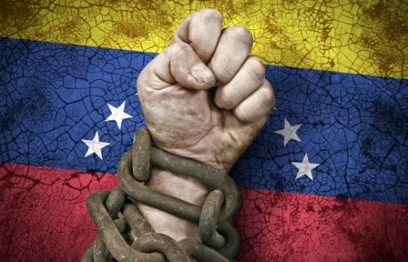 Can The New Bitcoin ATM survive in Venezuela's Tightly Restricted Forex Market?