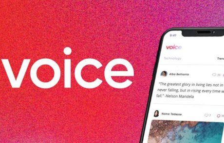 Block.One's Decentralized Social Media Voice To Launch On July 4th