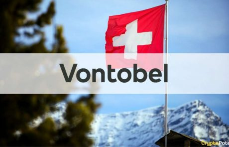 Vontobel Bank Customers Are Interested in Cryptocurrencies, Says CEO Zeno Staub