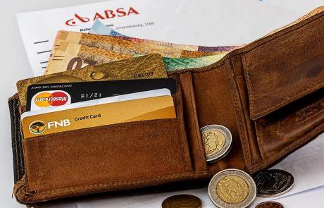 The Digital Wallet – Bitcoin Storage