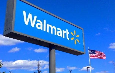 Walmart Adopts Crypto: Shoppers Can Now Earn Crypto-Back