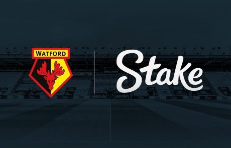 Watford FC And StakeCom Announce New Multi-year Principal Partnership