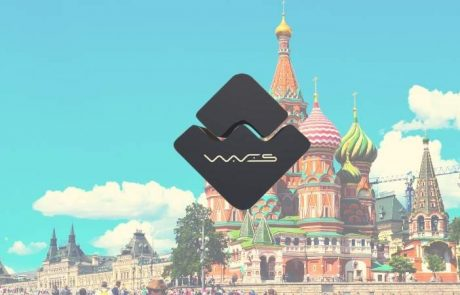 WAVES Used For The First Cryptocurrency-Backed Bank Loan In Russia