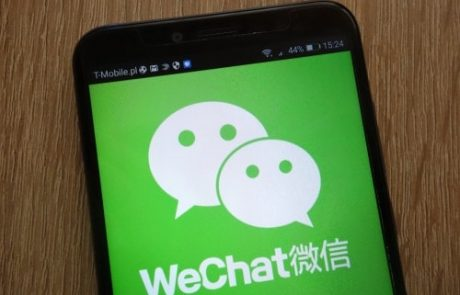 WeChat Search Volume For Blockchain Spiked 1,200% Following The New Chinese Cryptocurrency Laws