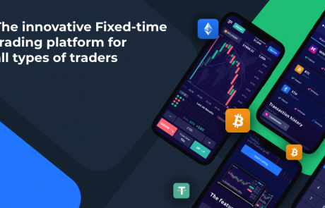 WeFinex: The innovative Fixed-time trading platform for all types of traders