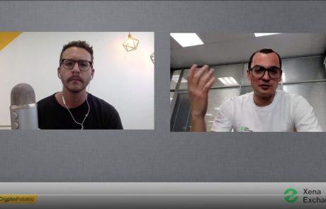 XENA Exchange: Special Interview with CEO Anton Kravchenko
