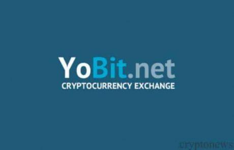Yobit Beginner's Guide & Exchange Review