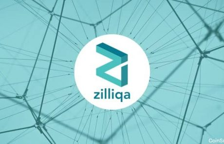 Following a 240% Increase in 30 Days Zilliqa Recovers From BTC's Latest Drop. ZIL Price Analysis